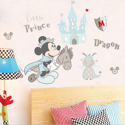 Mickey Free Prince