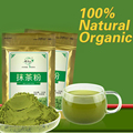 100g Matcha Chá Verde Em Pó 100% Natural chá emagrecedor Orgânica matcha perda de peso do chá comida + Comprar mais de 2 pacotes & ganhar presentes