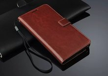 For Samsung Galaxy S7 Case Stand Wallet Strap Flip PU Leather Case For Samsung Galaxy S7 Edge S6 Edge S6 S5 Note 5 A5 2017 Case
