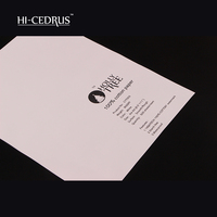 90g Perfect quality 24lb printer ,stationery paper 8.5inch*11inch 100% cotton with watermark CYT003