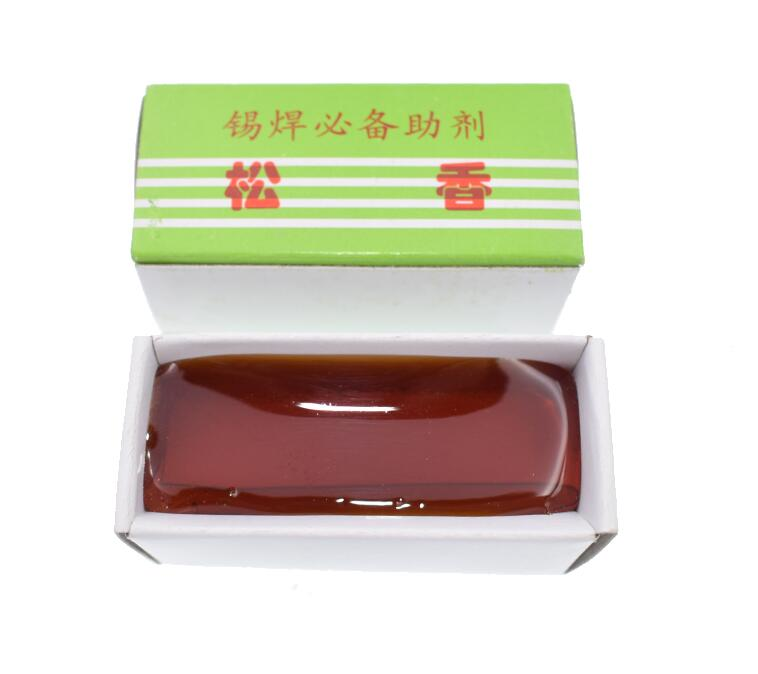 1PSC High Quality Carton Rosin Soldering Iron Soft Solder Welding Fluxes