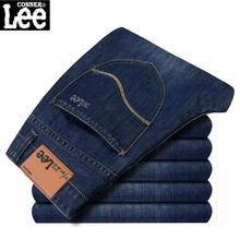 CONNER LEE Fashion Brand jeans men Casual mens jeans skinny denim pants jean denim overalls men pantalones vaqueros hombre