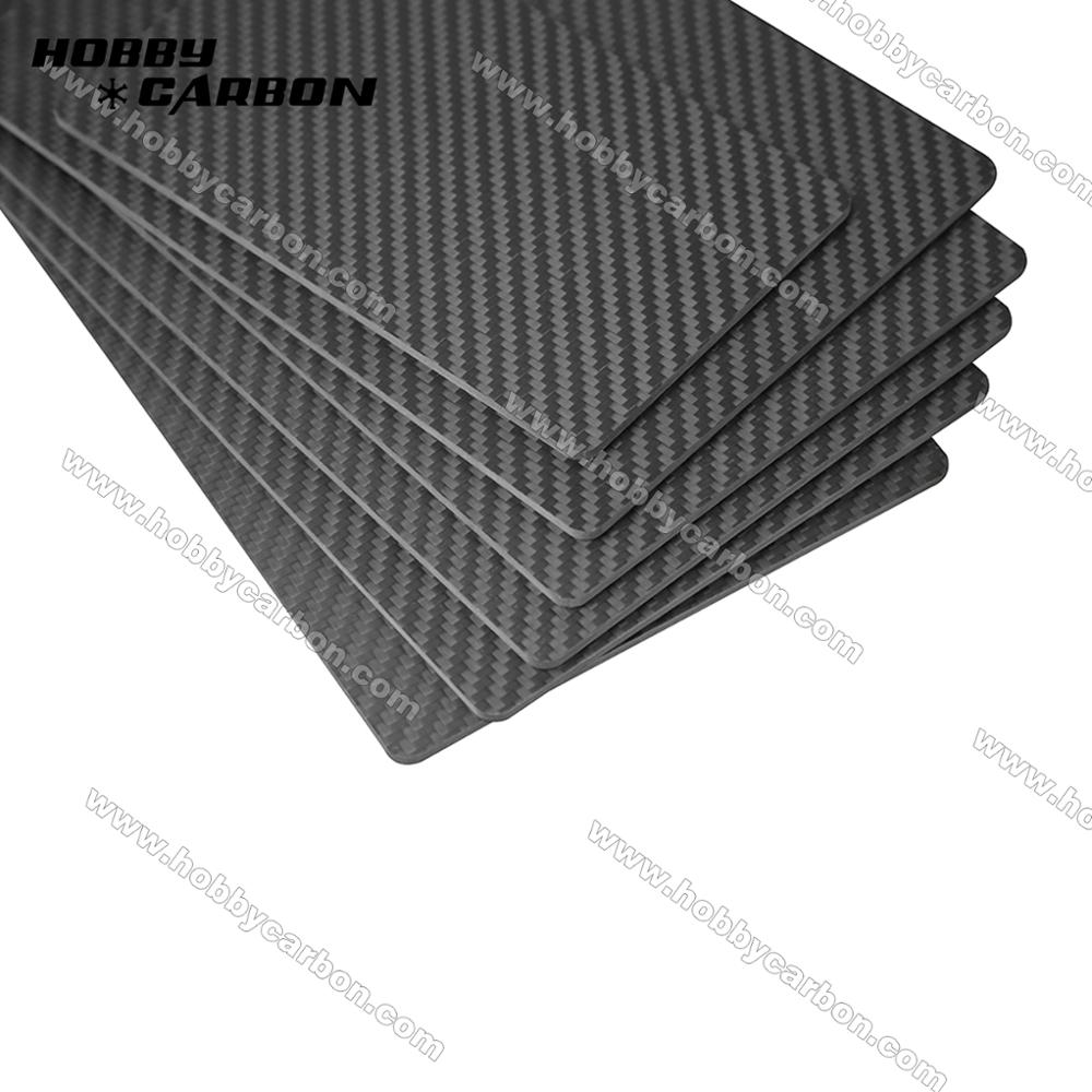 Wholesale 1pc/pack 250x400x4.0mm 100% Full Carbon fiber twill weave matte plate board sheet for RC toys CNC cutting free shipping 8pcs pack 25x23x600mm carbon tube 3k twill weave matte finished carbon fiber pipe