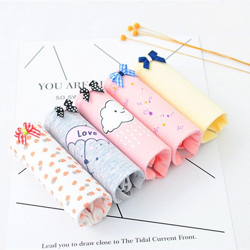 girls cotton cute panty-5