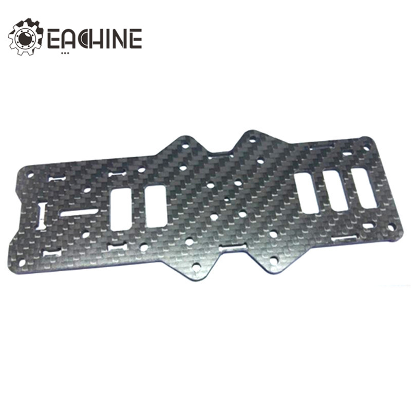 High Quality Eachine Wizard X220 Racing Drone Spare Part Lower Plate Carbon Fiber For RC Model children winter coats jacket baby boys warm outerwear thickening outdoors kids snow proof coat parkas cotton padded clothes