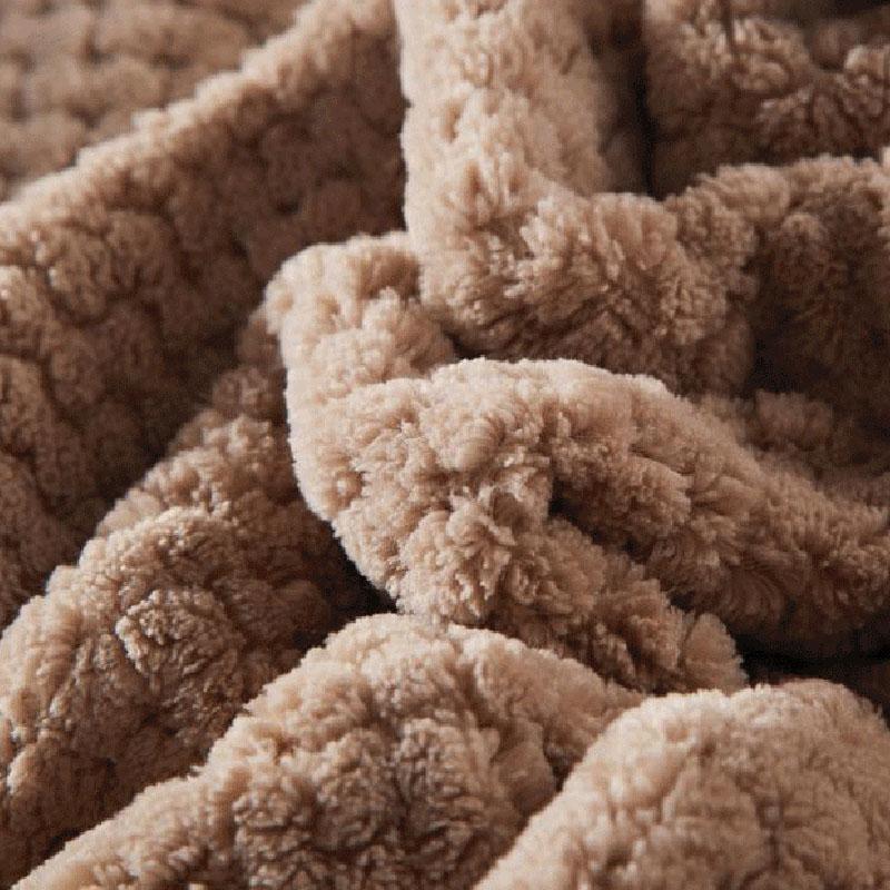 Manta Cobertor Casal ou Bebe 19