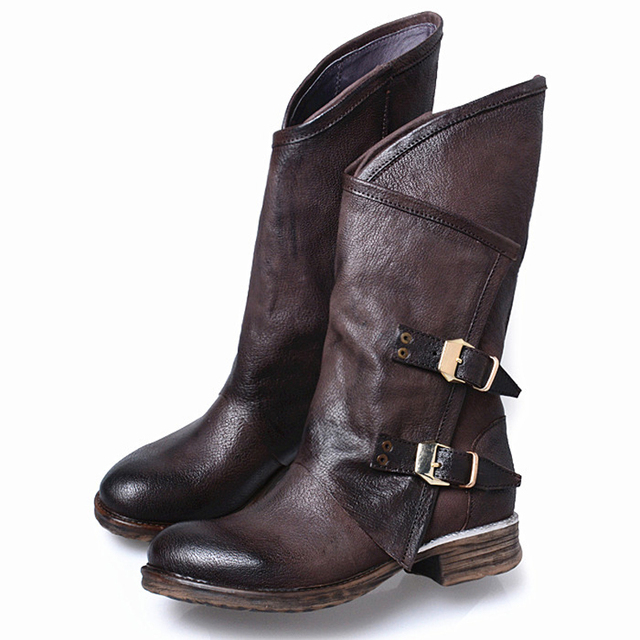Sexy cowboy boots for women