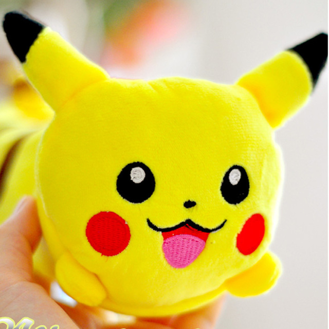 (1Pc/Sell) Pokemon Pencil Case School