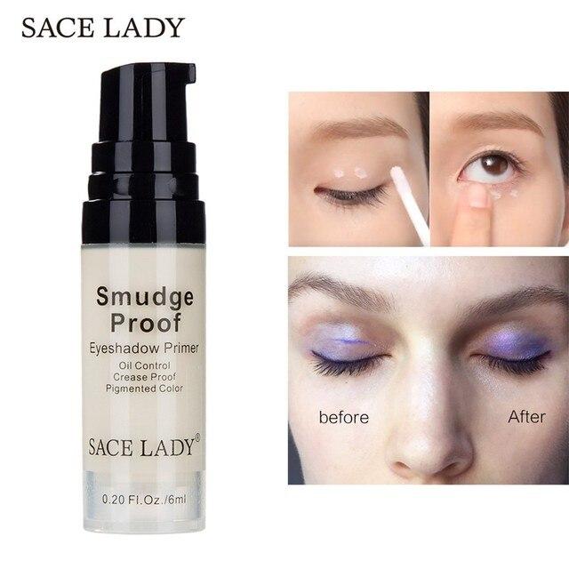 Pre-makeup Mineral Touch  Eye Shadow Coloring Base Cream Long Lasting Eye Shadow Effect Eye Makeup Y710