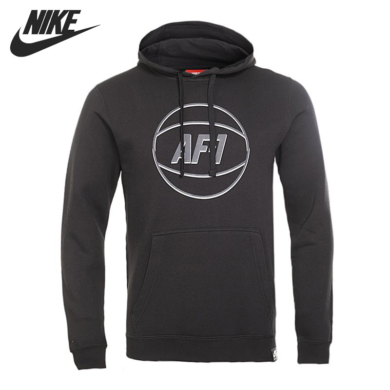 Original New Arrival 2017 NIKE AS M NSW HOOODIE PO Men's Pullover Hoodies Sportswear original new arrival 2017 nike as w nsw crw flc jdi women s pullover jerseys sportswear