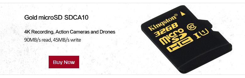 Kingston Class 10 TF 8gb 16gb 32gb 64gb 128gb memory card SDHC SDXC micro sd card 16g 32g 64g 128g microsd microSDHC UHS-I 8
