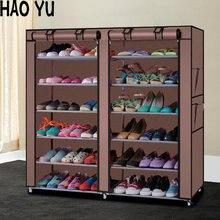 Сетке кабинета стойку емкости чистка простой мебель обуви дома хранения большой