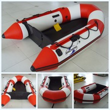 Chinese best price water sport ocean inflatable boats for sale