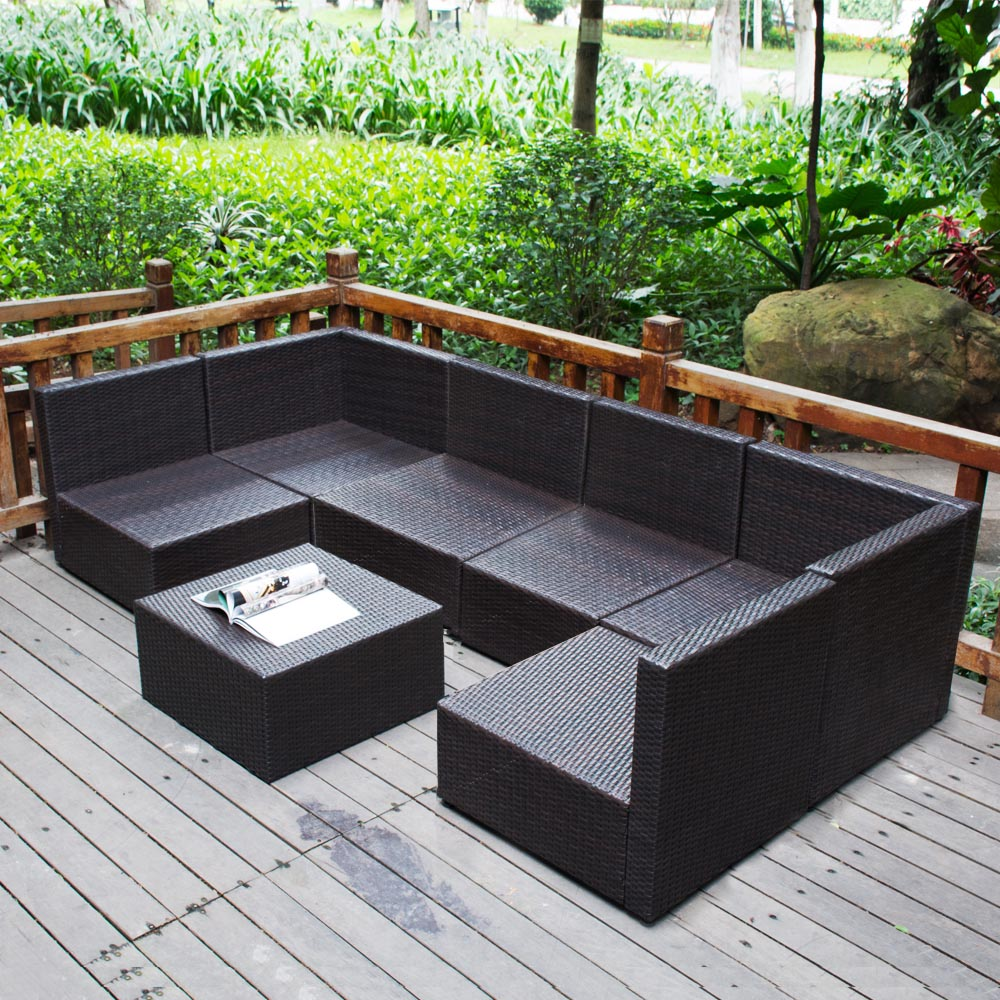 piece convene set mod outdoor patio exp modterior per sofa sectional sets eei