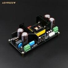 KM-P600 amplificador digital de Alta Potencia de conmutación fuente de alimentación Dual +/-48 V regulador 600 W smps para IRS2092 amplificador de Potencia