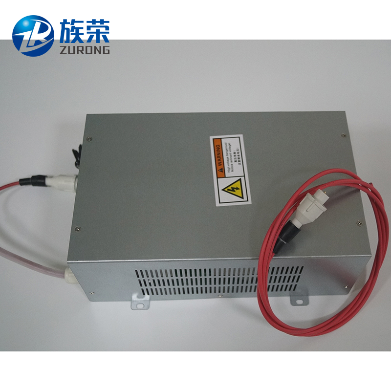SHZR Co2 Laser Power Supply 60w power supply of 220V/110V 110 240v commercial small oil press machine peanut sesame cold press oil machine high oil extraction rate cheap price