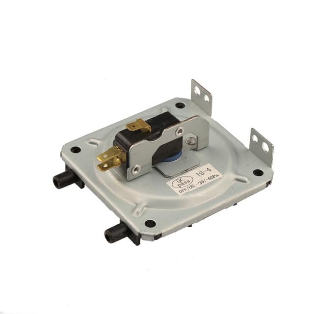 Kpt 100 Air Pressure Switch For Rinnai Macro Vanward Vatti Midea Gas Water Heater Parts 0 9 Mbar 1a 125 250v