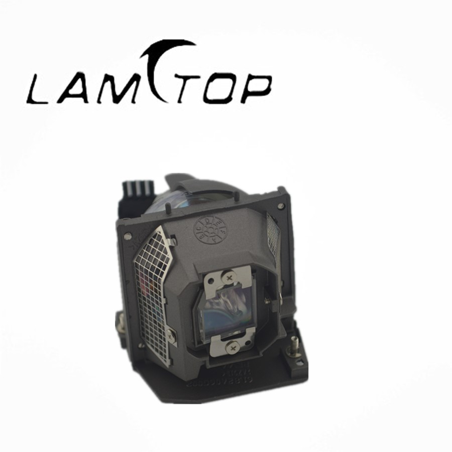 FREE SHIPPING   LAMTOP  projector lamp with housing  310-6747  for  3500MP free shipping lamtop original projector lamp 310 8290 for 1800mp