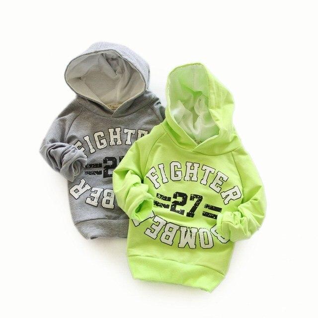 Дети толстовки хлопок толстовка мальчики девочки весна осень пальто дети длинный рукав свободного покроя пиджаки одежда для младенцев