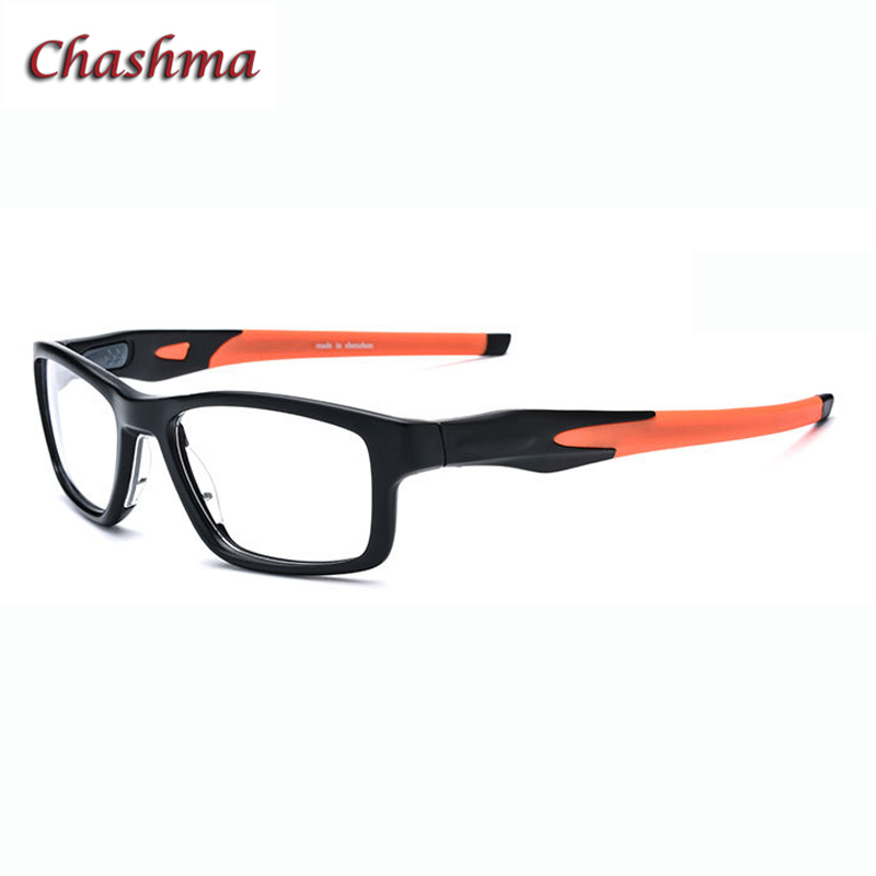 Men Sports Glasses TR90 Optical Frames oculos masculinos mens clear glasses Fashion Gafaslunette de vue verre progressif