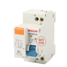 DPNLE(DZ30LE-32) Air Switch Leakage Protector 20A/16A/10A/25A/32A