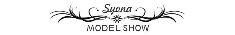 model-show