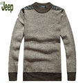 AFS JEEP 2016 The new hot sale ! brand new men's thicken sweaters with personality patterns ; fashion and casual sweaters 42