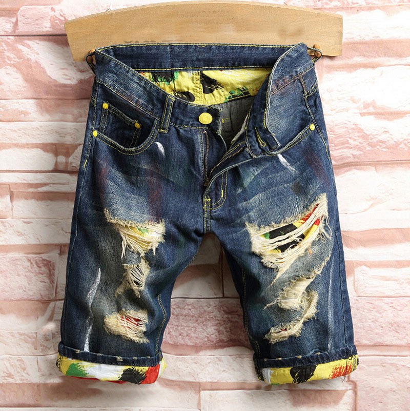 Online Get Cheap Mens Denim Shorts Uk -Aliexpress.com   Alibaba Group