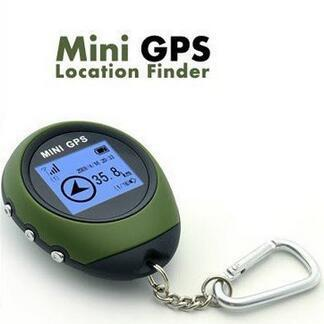 buy activity trackers mini gps tracker portable location finder handheld mini. Black Bedroom Furniture Sets. Home Design Ideas