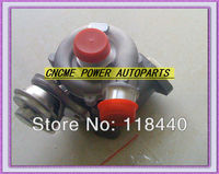 TURBO GT17 721164 0003 721164 17201 27040 Турбокомпрессор для TOYOTA RAV4 D4D Auris Avensis Пикник Previa Estima 1CD FTV 021Y 2.0L