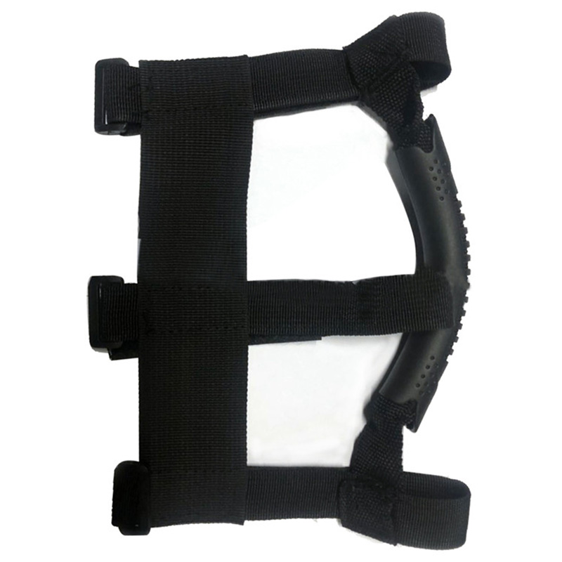 Carry Strips For Ninebot Es2 Es1 Modified Accessories M365 Scooter Handles  Bandage Electric Scooter Parts