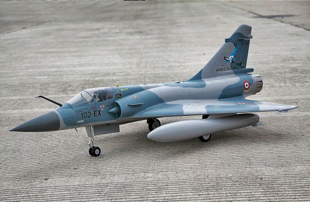 freewing 2014 new rc airplane mirage 2000 80mm edf jet pnp kit 6s standard and upgrade version. Black Bedroom Furniture Sets. Home Design Ideas