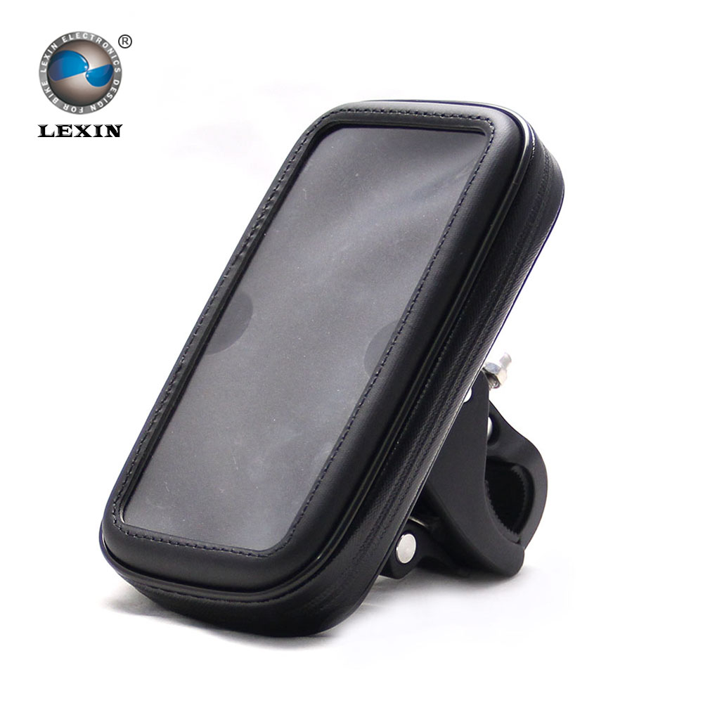 """5\"""" bag For Bike Bicycle Motorcycle Waterproof Cell <font><b>Phone</b></font> Case bag with Handlebar Mount <font><b>Holder</b></font> Stand for <font><b>iPhone</b></font> 6 5S Xperia Z"""