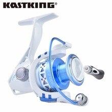 KastKing D'été Série Max 9 KG Moulinet Moulinet De Pêche Pour La Carpe Pêche en Mer La Spinning Carretilha Bobines