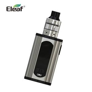 Image 3 - USA/France Warehouse Original Eleaf Invoke with ELLO T kit 220W 1.3 inch Screen 0.2ohm HW3/0.3ohm HW4 Coil E Cig