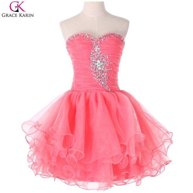 Strapless Voile Dresses