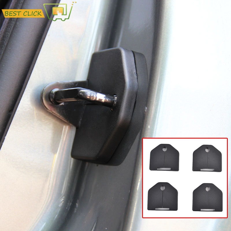 Accessories Fit For 2005 2006 2007 2008 2009 2010 2011 Ford Focus Mk2 Mondeo Mk4 Door Lock Cover