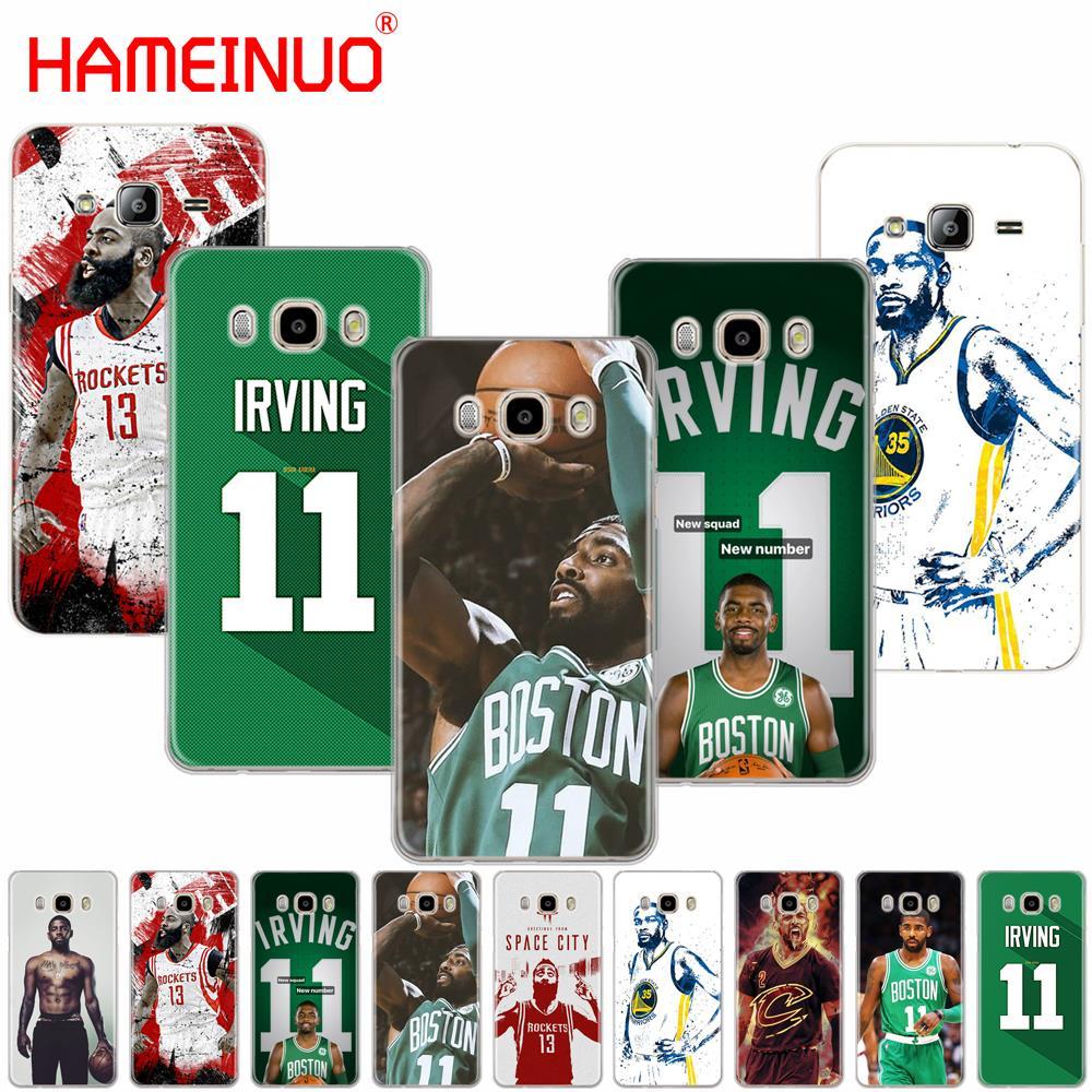 HAMEINUO Kyrie Irving durant james harden cover phone case for Samsung Galaxy J1 J2 J3 J5 J7 MINI ACE 2016 2015 prime