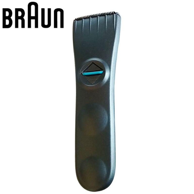 Braun Golarka Elektryczna maszynka do Golenia Timmer Świątyń Wymiany Części  Baki Nóż 320 s 330 s ef00e0c61ff