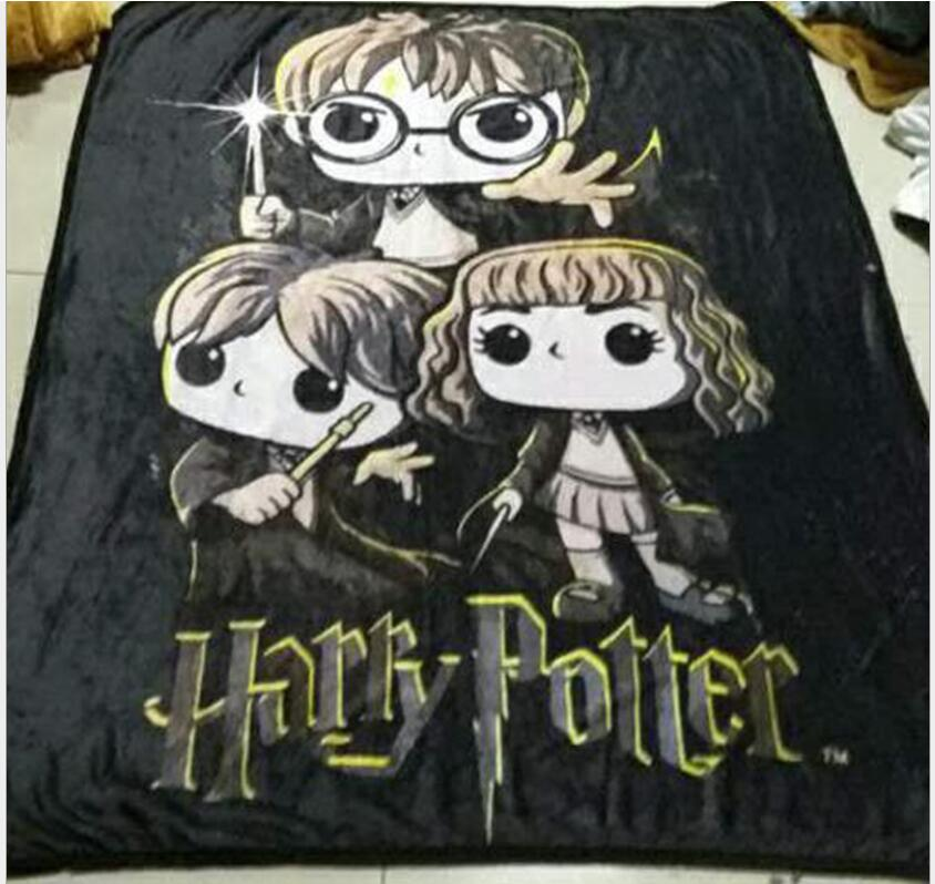 harris potter Cosplay Prop blanket Prop Gamer Fans Fans Collection Gift Drop Ship