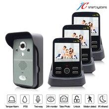 Cheapest digital video font b camera b font wireless font b door b font video phone