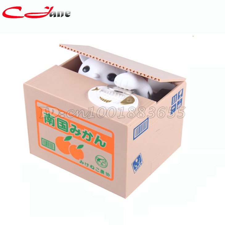 Online Buy Wholesale Plastic Piggy Banks From China