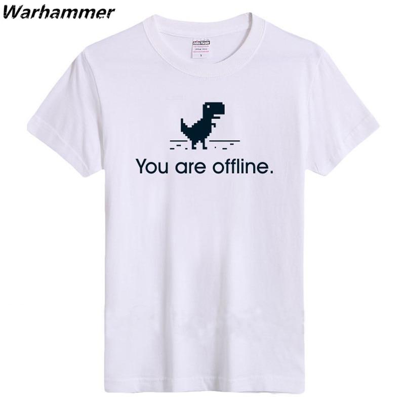 Size Of T Shirt Design Google Search: Creative Google 404 You Are Offline Mens Regular T Shirt