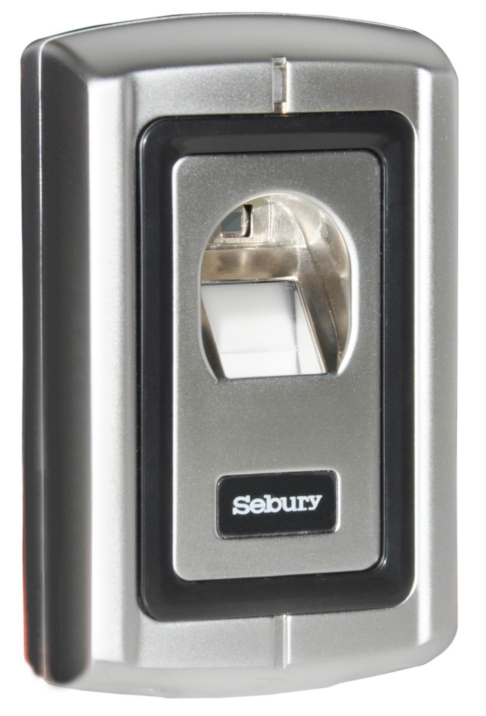 Sebury F007 Metal Case Anti-Vandal Biometric Fingerprint Access Control Reader