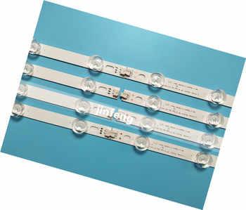 780mm 9 LED Oroginal Backlight strip For LG 39