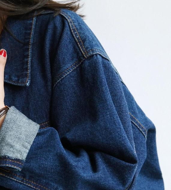 Günstige großhandel 2018 neue sommer Heißer verkauf frauen mode casual Denim Jacke L547