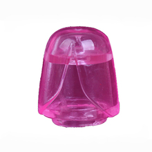 Silicone Reusable Glans Rings Penis Sleeve Condom Cock Foreskin Ring For Men Male Lasting time Extension Enlargement Condoms