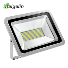 2Pcs 150W LED Flood Light 220V-240V 16500LM Reflector Floodlight IP65 280 LED SMD5730 Led Lamp Garden Lighting Outdoor Lighting