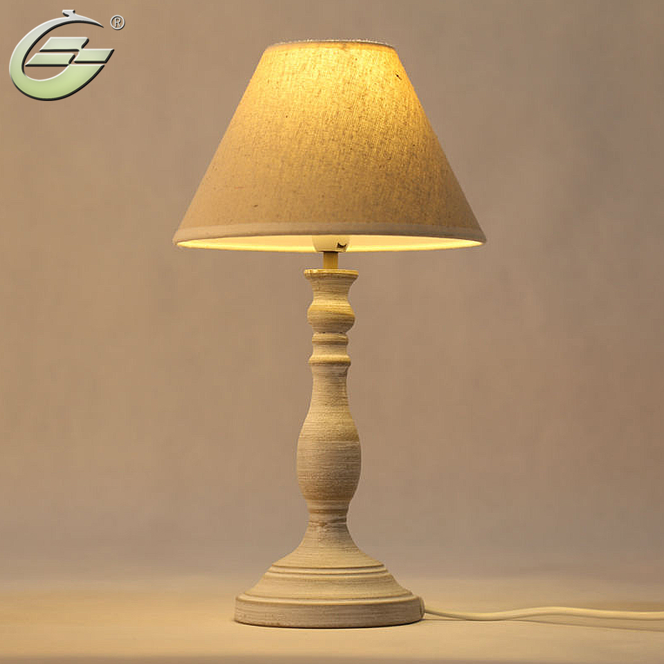 Simple And Decent Table Lights Living Room Lighting Bedroom Bedside Lamps Re