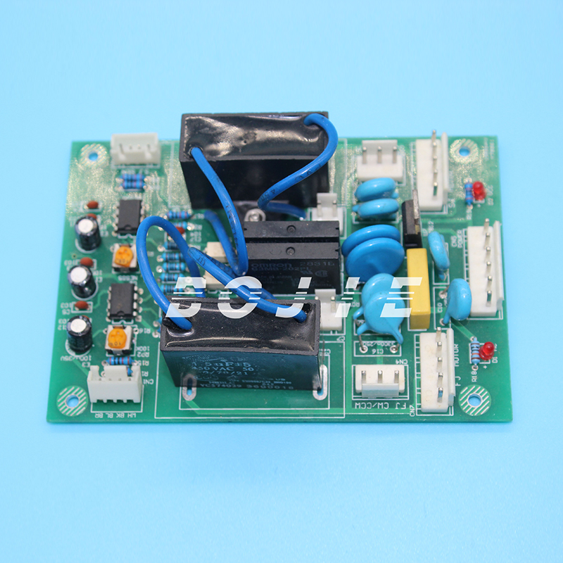 Take-up/feeding board for Infiniti solvent inkjet printer brand new good quality inkjet printer parts infiniti feeding sensor take up sensor for solvent printer on sale